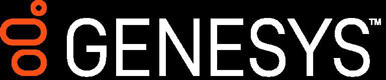 Genesys company logo