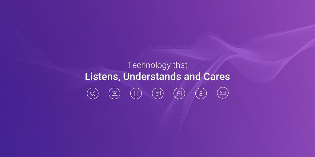 technology that listens