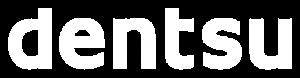 dentsu logo media company